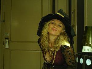 Beware the Pirate Queen