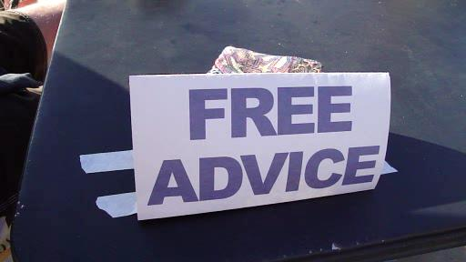 Free Advice Santa Monica, CA