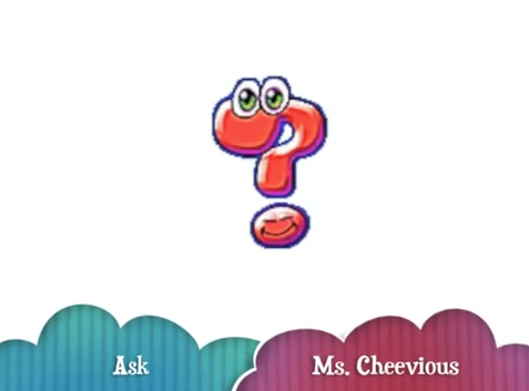Ask Ms. Cheevious