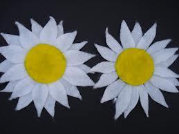 daisy pasties
