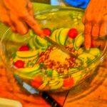 Fab Salad