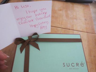 Sucre_doorstep