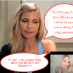 Whitney Casey Interview