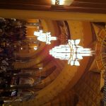 Pantages Chandeliers