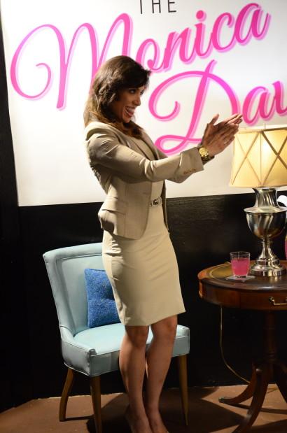 Monica Davis Show