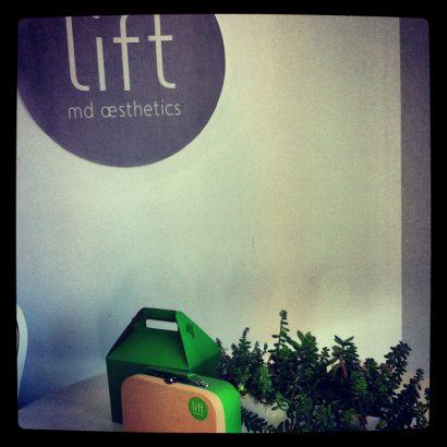 Lift MD Aesthetics Lobby Photo - Beverly Hills