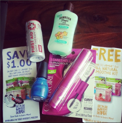 #SurfsUp #VoxBox from Influenster. LOVE IT.