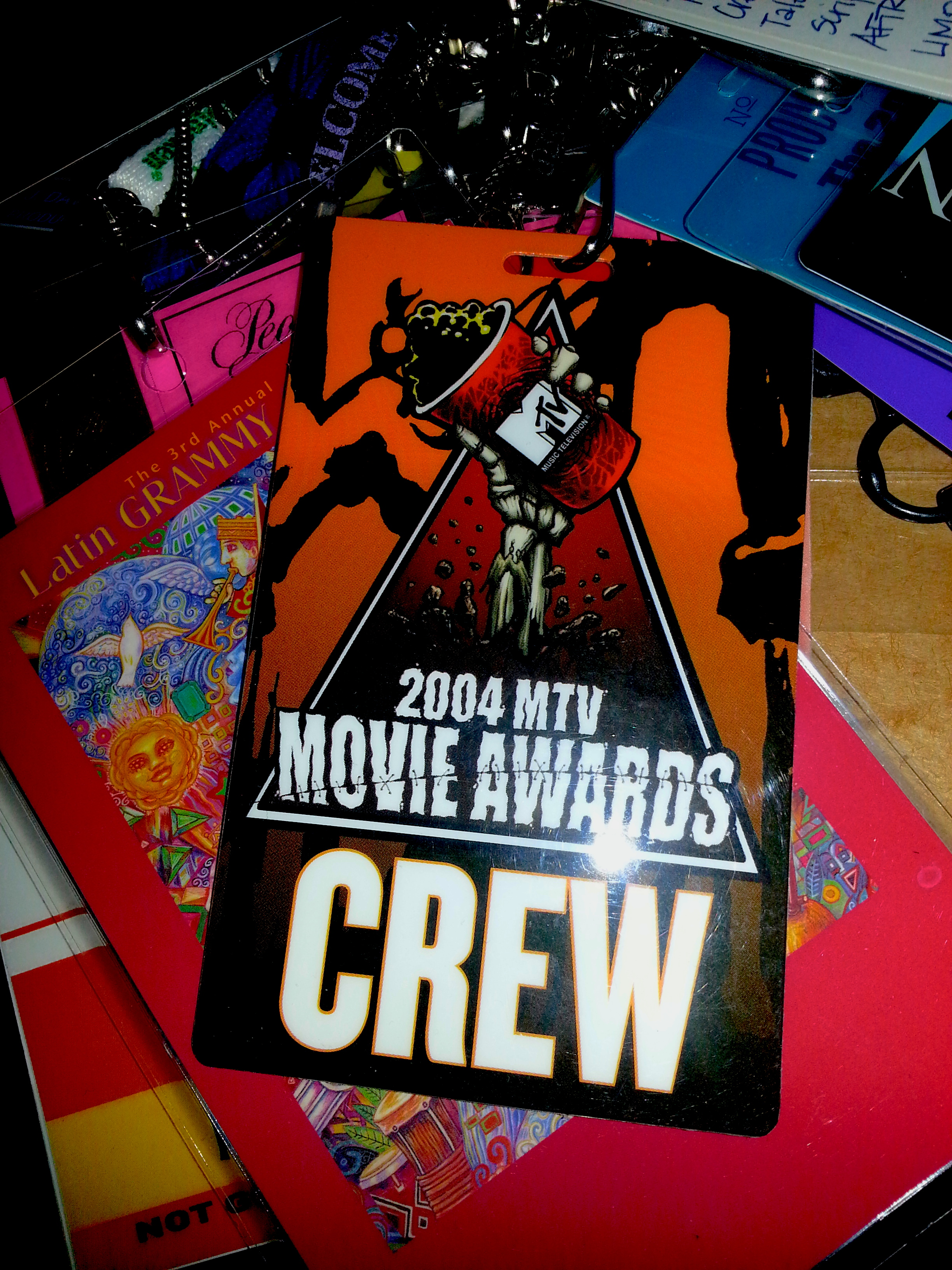 MTV Movie Awards 2004